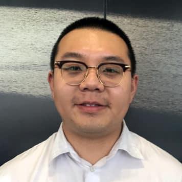 Lewis Tao