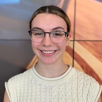 Samantha  Cristello