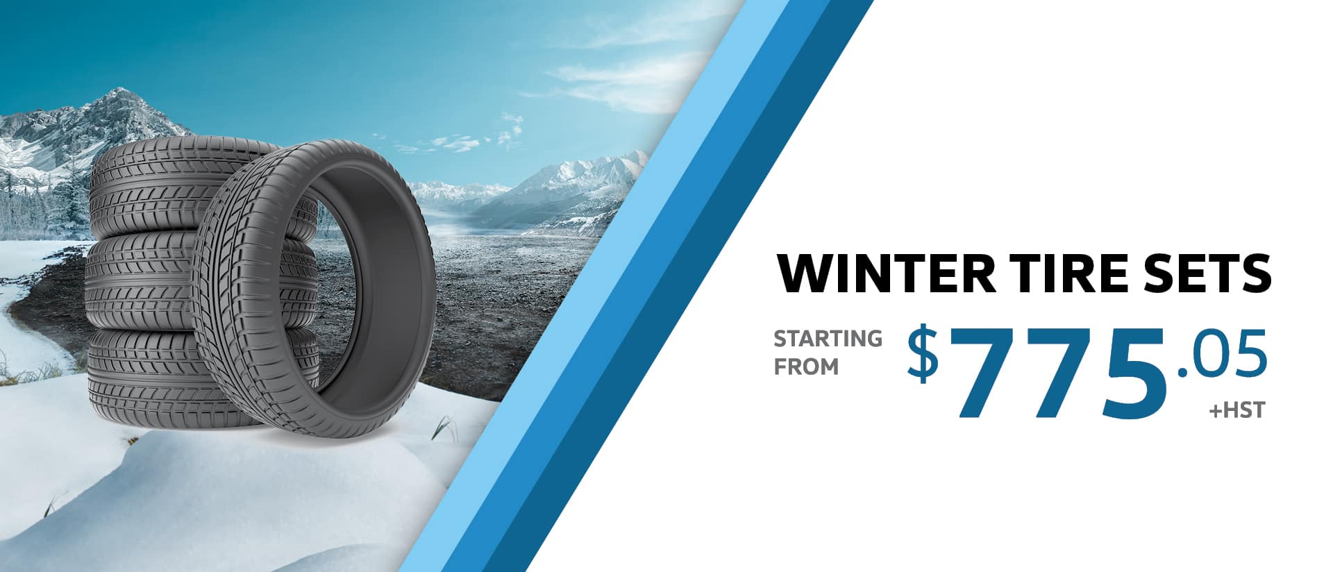 Winter Tire Special 2021