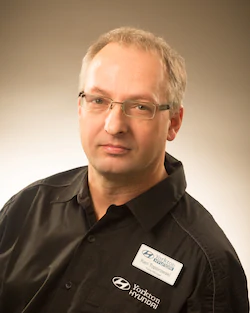 Ken Toporowski