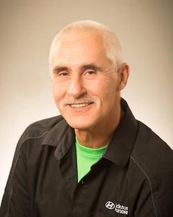 James Norberg