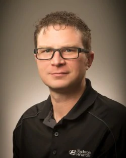 Jason Andrusiak